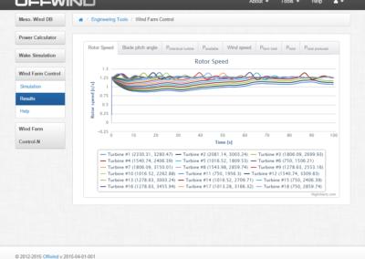 Offwind-Winf-Farm-Control